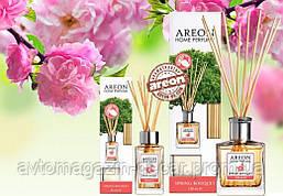 """Ароматизатор """"Areon"""" Нome Perfume  Spring Bouquet (Весенний Букет) 85 ml (PS6)"""