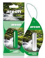 """Освеж.жидк 5ml - """"Areon"""" - Mon Liquid - Fresh (Горная свежесть) (24шт/уп)"""