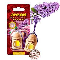 "Освеж.жидк.бочка 4ml - ""Areon"" - Fresco - Lilac (Сирень) (12шт/уп)"