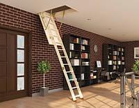 Чердачная лестница Fakro LWK 280 60*120