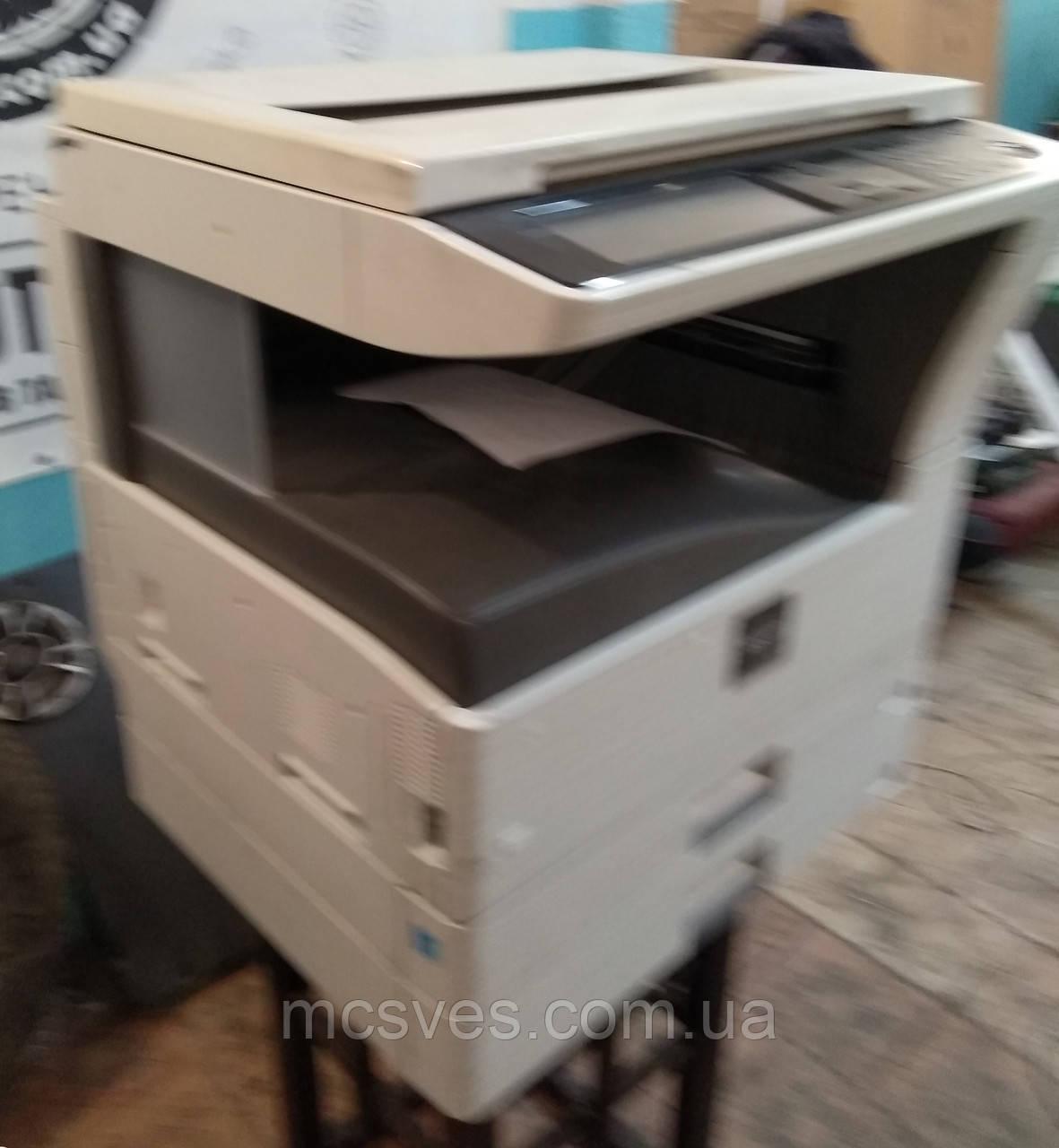 Sharp ar-5726 копировальный аппарат, копир,принтер А3, А4, , МФУ, USB