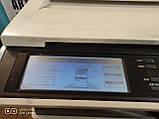 Sharp ar-5726 копировальный аппарат, копир,принтер А3, А4, , МФУ, USB, фото 6
