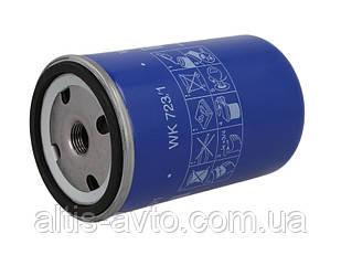 Топливный фильтр Renault Midlum Mann-Filter, WK727