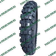"""Покрышка (шина) для мотоцикла 3.50-17 """"SWALLOW"""" SB-111 X-CROSS, TT"""