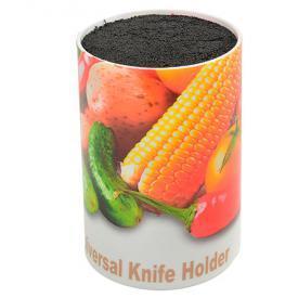 Подставка для ножей универсальная  18*11см R22025
