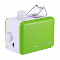 Ультразвуковой увлажнитель воздуха Boneco U7146 AOS green, фото 1