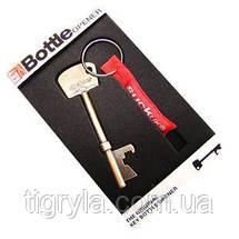 Сувенир ключ откривалка брелок, фото 3