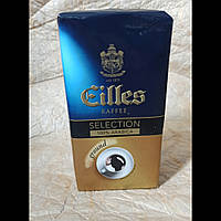 Молотый кофе Eilles selection ground 250g