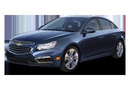 Захист двигуна і КПП для Chevrolet (Шевроле) Cruze III 2015+