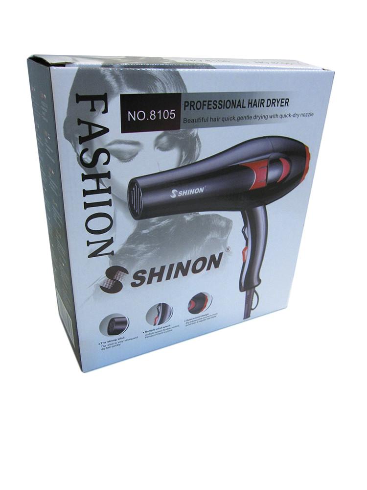 Профессиональный фен Shinon SH-8105 1200W