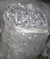 Стружка стальная чугунная алюминия титана меди содержащая, фото 1