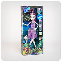 "Кукла Monster High ""Спектра Вондергейст"" 2085-F"