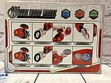 Волчок Запускалка Мстители Avengers 3 вида 918-3, фото 2