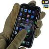 M-Tac перчатки Winter Windblock 295 Dark Olive, фото 3