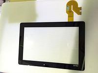 Оригинальный тачскрин / сенсор (сенсорное стекло) Asus Pad ME301 K001 ME302 K00A K005 TF701 K00C 5235N черный