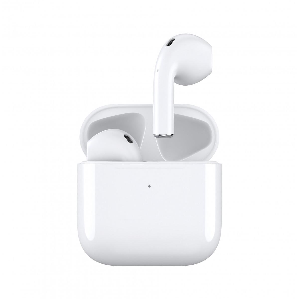 Навушники Apple Air PRO 5 TWS Bluetooth Touch +Pop Up