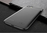 Чехол-зарядка c аккумулятором на 3200 mAh Battery Case для iPhone 6/6S/7/8/SE2020
