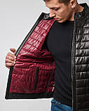 Куртка кожаная мужская двухсторонняя Maddox. Турция, фото 4