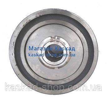 Каток опорный CIFA (ЧИФА) 250x110x90 mm.( CF221004 ось 40-мм), фото 2