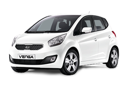 Захист двигуна і КПП для Kia (Киа) Venga 2010-2019