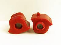 Втулка стабілізатора переднього поліуретан TOYOTA AURIS E150 ID=22mm OEM:4881542100