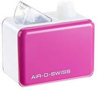 Ультразвуковой увлажнитель воздуха Boneco U7146 AOS purple, фото 1