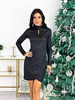 Жіноча вечірня сукня, фото 1