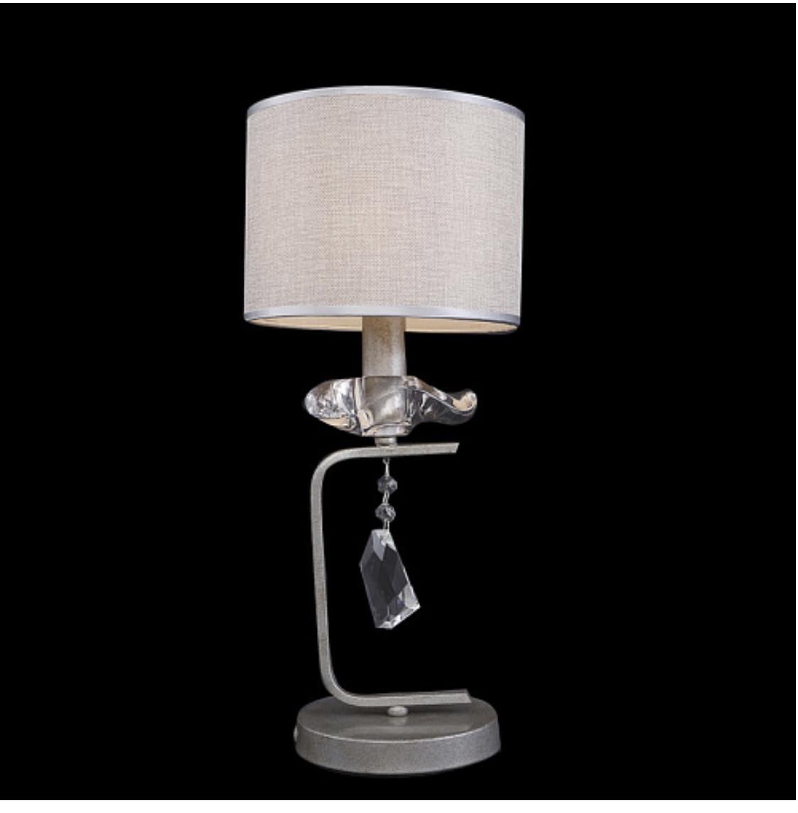 Настольная лампа Stellare T 2412/1 ABS