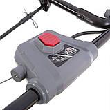 Снегоуборщик аккумуляторный POWERWORKS 60 V SN60L00К25 (2600513)  (51 см) бесщеточный с АКБ 2,5 Ач 60 В и ЗУ, фото 3