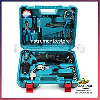 НОВИНКА! Шуруповерт Makita DF330DWE (12V - 2Ah) с набором инструментов! Аккумуляторный шуруповерт Макита