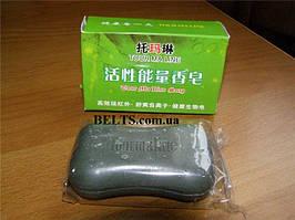 Мыло из турмалина Tourmaline (турмалиновое мыло)