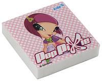 Ластик квадратный Pop Pixie Kite