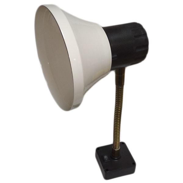 Светильник станочный НКП 01У-60-01 длина стойки 250 мм