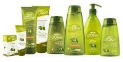 Серия Dalan d'Olive на основе оливкового масла