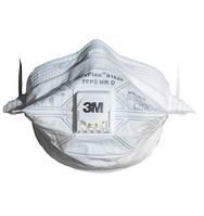 Респіратор 3М  VFLEX 9162Е, FFP2 (США) (30 шт.)