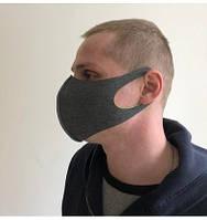 Многоразовая защитная маска (авторская разработка А. Гарасима)