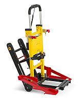Лестничный электро подъемник для инвалидной коляски MIRID 11С