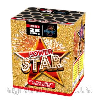 Салютна установка FUROR «POWER STAR» FC3025-1