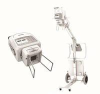 Мобильная рентгенографическая система JADE (пленочная)