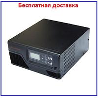 ИБП Luxeon UPS-1500ZR (1050вт) 12В с правильной синусоидой