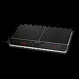Настольная индукционная плита Profi Cook PC-DKI 1067, фото 2