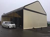 Здания быстровозводимые TENT.UA, ангары каркасные для склада, павильоны для производства