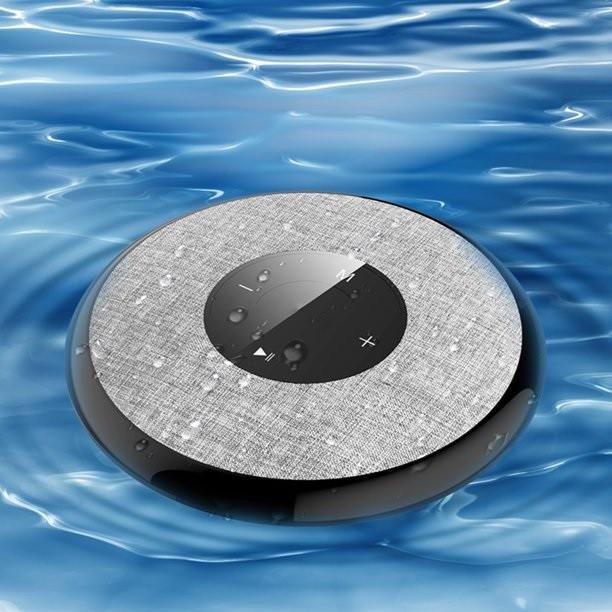 Плавающая беспроводная bluetooth колонка C7 14 часов музыки