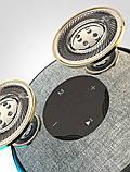Плавающая беспроводная bluetooth колонка C7 14 часов музыки, фото 5