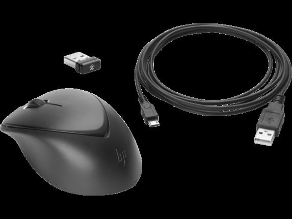 Миша HP Wireless Premium Mouse (1JR31AA)