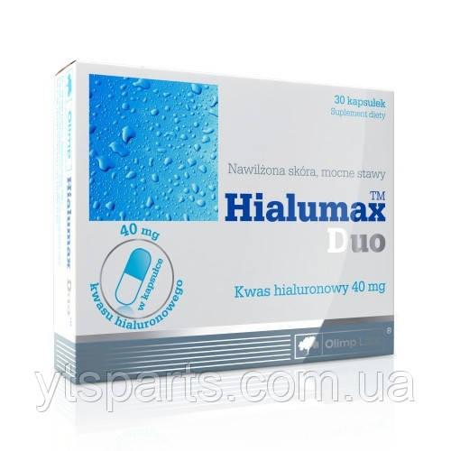 OLIMP Hialumax Duo 30 caps