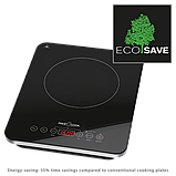 Электроплита индукционная PROFI COOK PC-EKI 1062, фото 5
