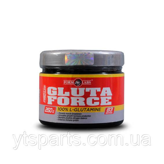 FORM LABS GlutaForce 250 g