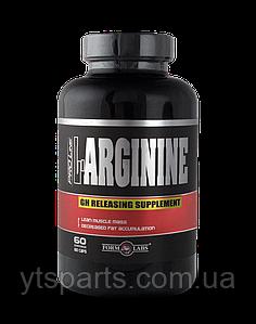 FORM LABS L-Arginine 180 caps
