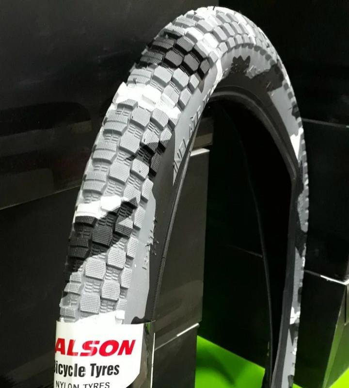 Покрышка Ralson 20 x 2,35 R-4151 BMX